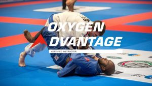 stage oxygen advantage
