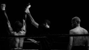 combat mma jjb boxe